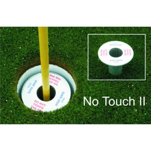 CMW No Touch Putting System II