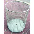 **CLEARANCE** GALVANISED ROUND MESH BIN LINER (FOR TEY BIN) - (PACK 180806)**
