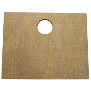 Marine Plywood Hole Cutter Guide