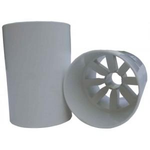 Plastic Hole Cup Locking Style For-U.K. Size Ferrules