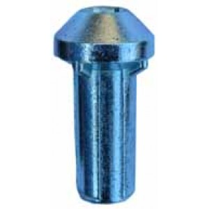 U.K. Size Metal Locking Ferrule