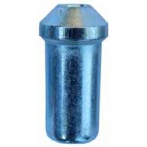 U.S. Size Metal Heavyweight Ferrule