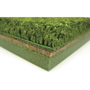 Artificial Grass Mat 1.5m X 1.5m - 3 Layer