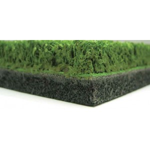Artificial Grass Mat 2m X 1m - 2 Layer