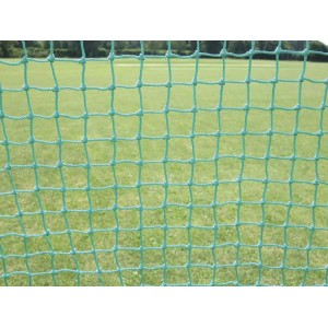 24ft. X 12ft. X 12ft. Double Enclosure Net