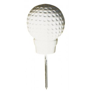 Resin Golf Ball Marker