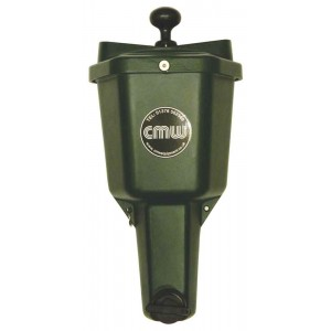 Deluxe Spiral Action Ballwasher with club/sponsor Logo