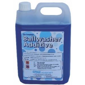 Ballwasher Fluid (5ltr.)