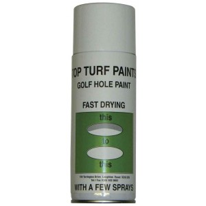 Top Turf Paint (Can)