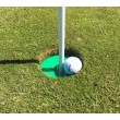 CMW No Touch Putting System