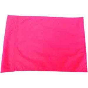 Tubed AIRFLOW Flag - Plain - 2 ply