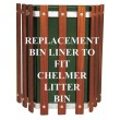 Chelmer Replacement Bin Liner