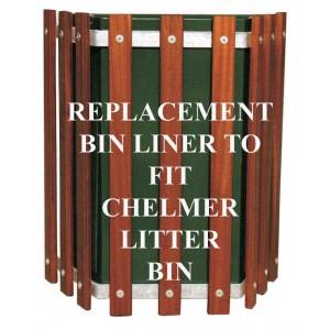 Chelmer Replacement Bin Liner