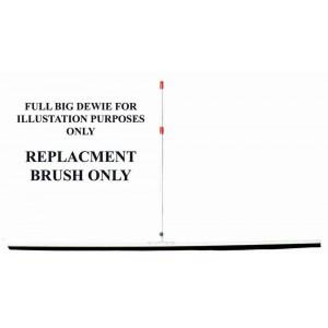 Big Dewie Replacement Brush