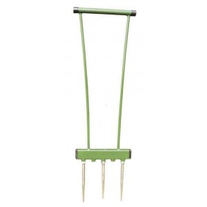 Aeration Fork Frame