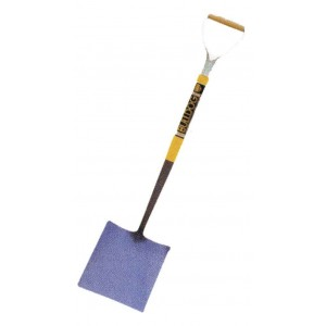 All Metal Square Mouth Shovel