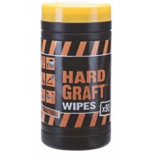 Hard Graft Wipes