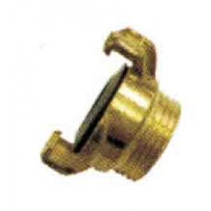"Snap Coupling 3/4"" Male"