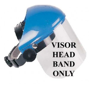 Visor Head Band Only
