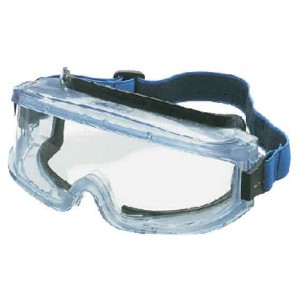 Foam Safety Goggles