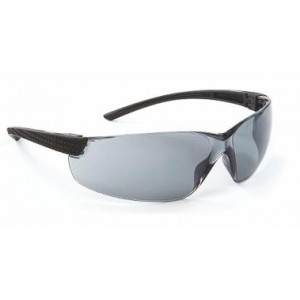 Grey Lens Safety Spectacles
