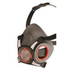 Half Mask Respirator (twin filter) Mask only