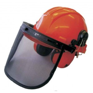 Chainsaw Safety Helmet