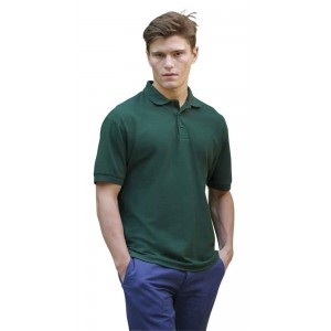 SS402 - Fruit Of The Loom Polo Shirt